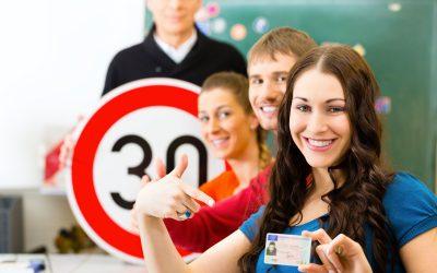 Bien choisir son auto école : mode d'emploi